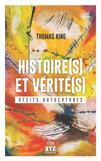 Image de couverture (Histoire(s) et vérité(s))