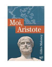 Image de couverture (Moi, Aristote)