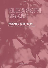 Poèmes 1938-1984