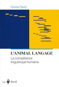 L'Animal langage
