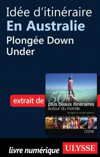 Idée d'itinéraire en Australie - Plongée Down Under