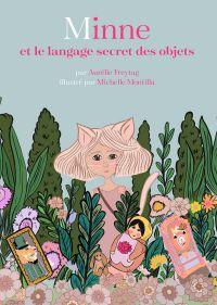 Minne et le langage secret ...