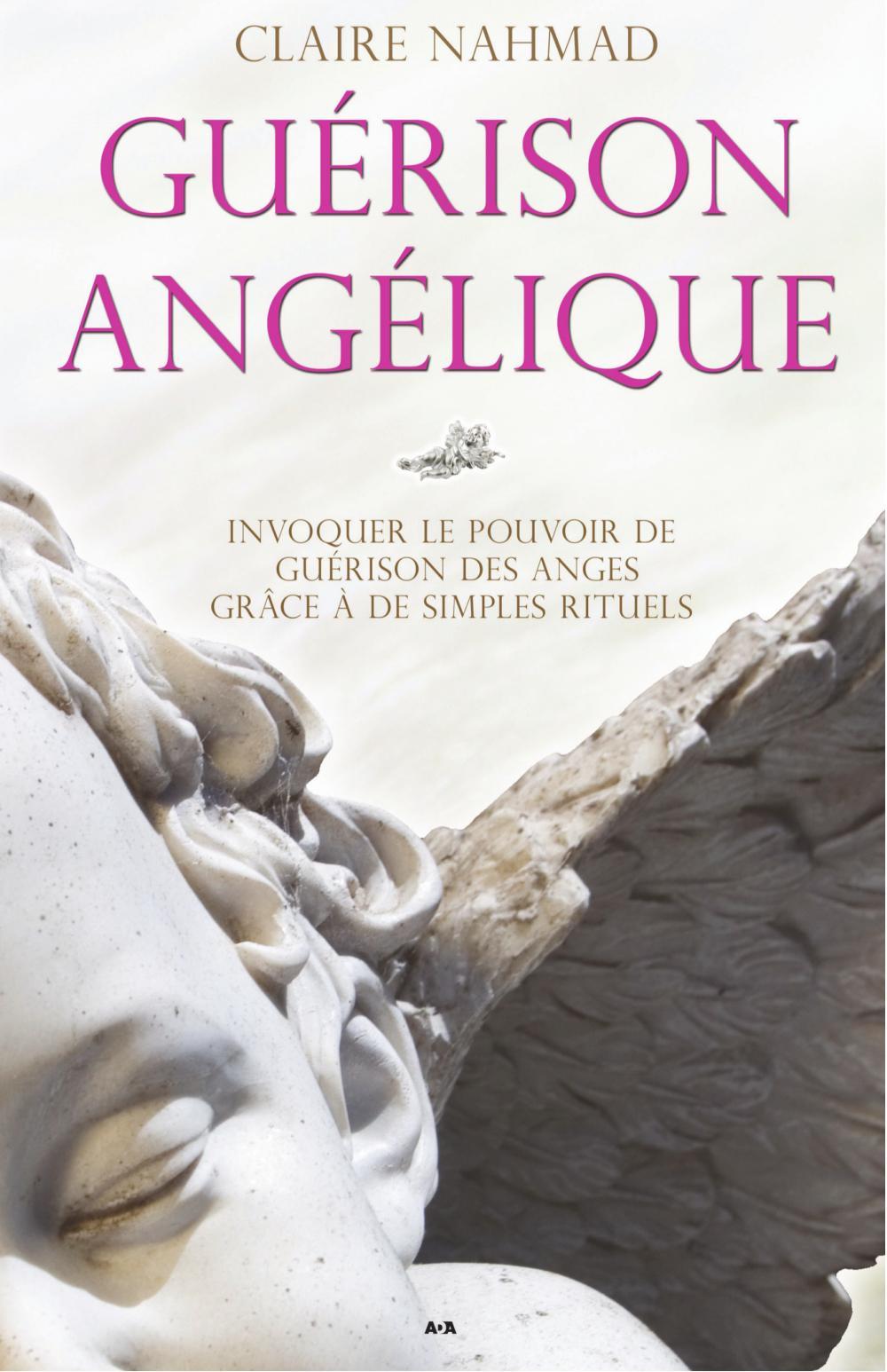 Guérison angélique