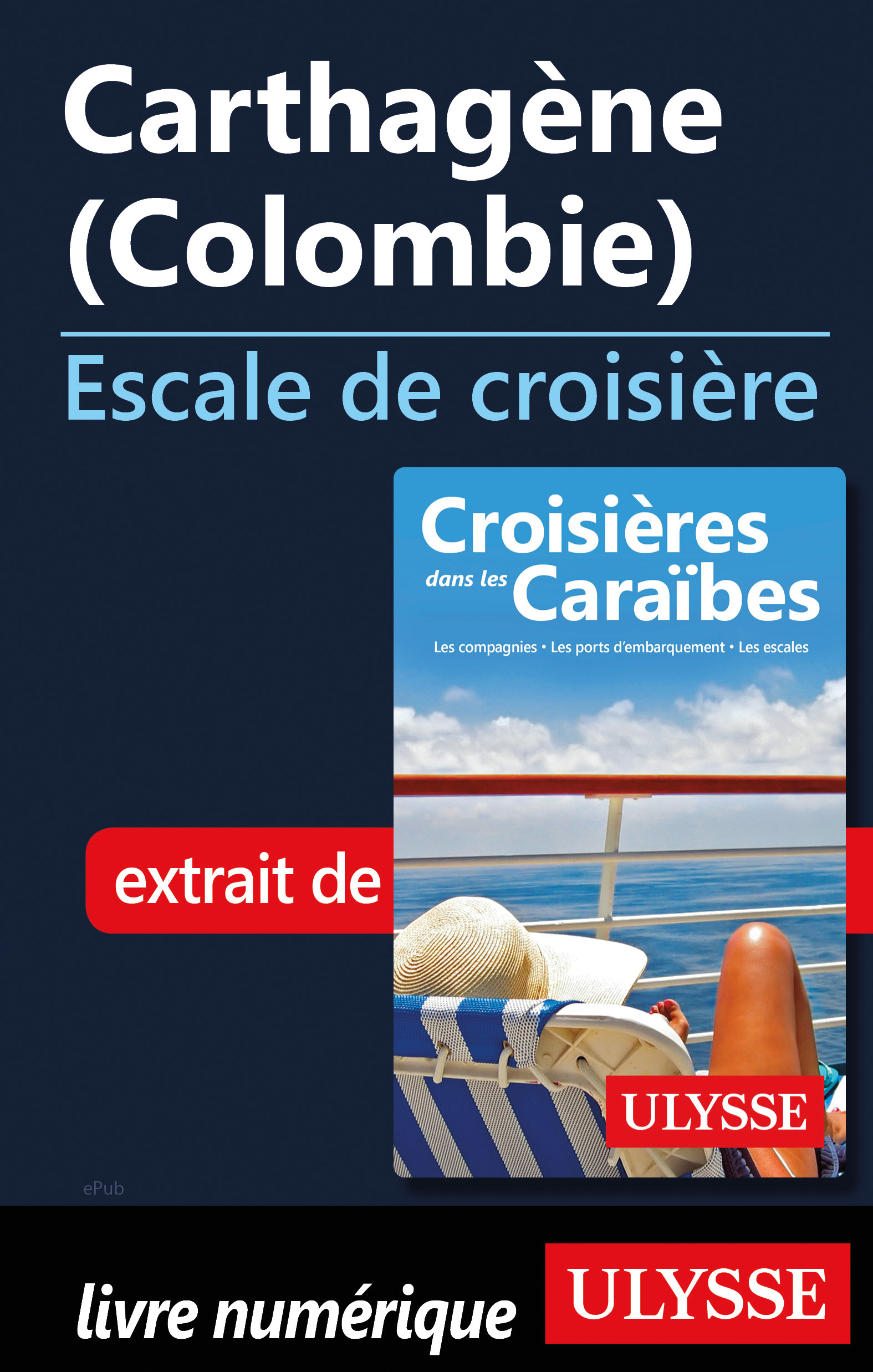 Carthagène (Colombie) - Esc...