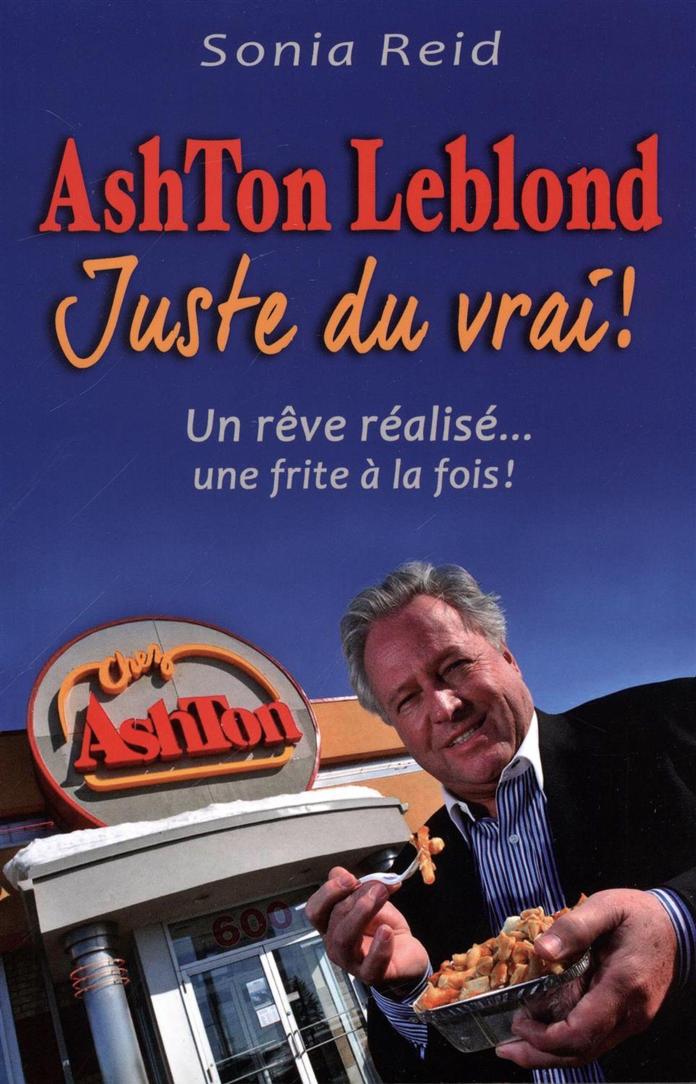 Ashton Leblond : Juste du v...
