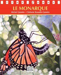 Ciné-faune - Le monarque