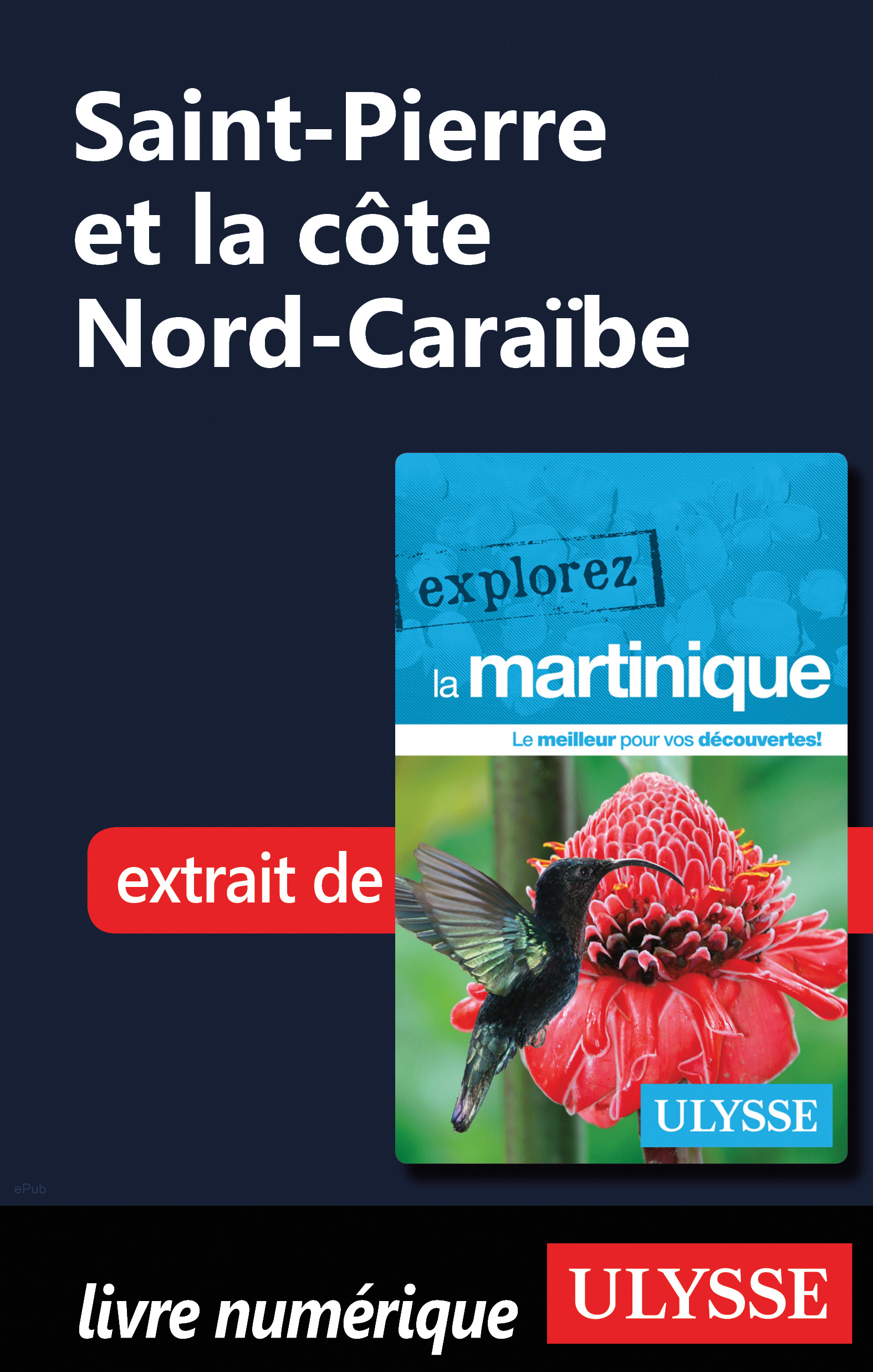 Martinique - Saint-Pierre e...