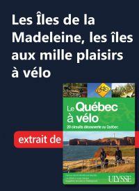 Les Îles de la Madeleine, l...
