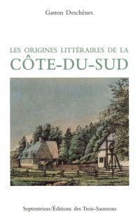 Origines littéraires de la ...