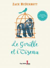 Le Gorille et l'Oiseau