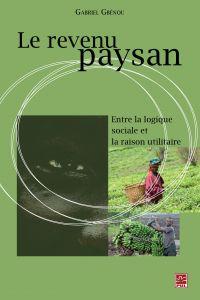 Le revenu paysan