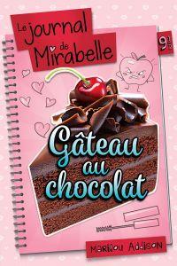 Gâteau au chocolat - Tome 9 1/2