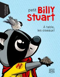 Petit Billy Stuart 1 - À ta...