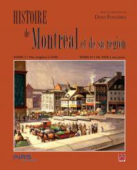 Histoire de Montréal  et de...