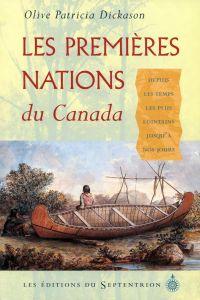 Premières Nations du Canada...