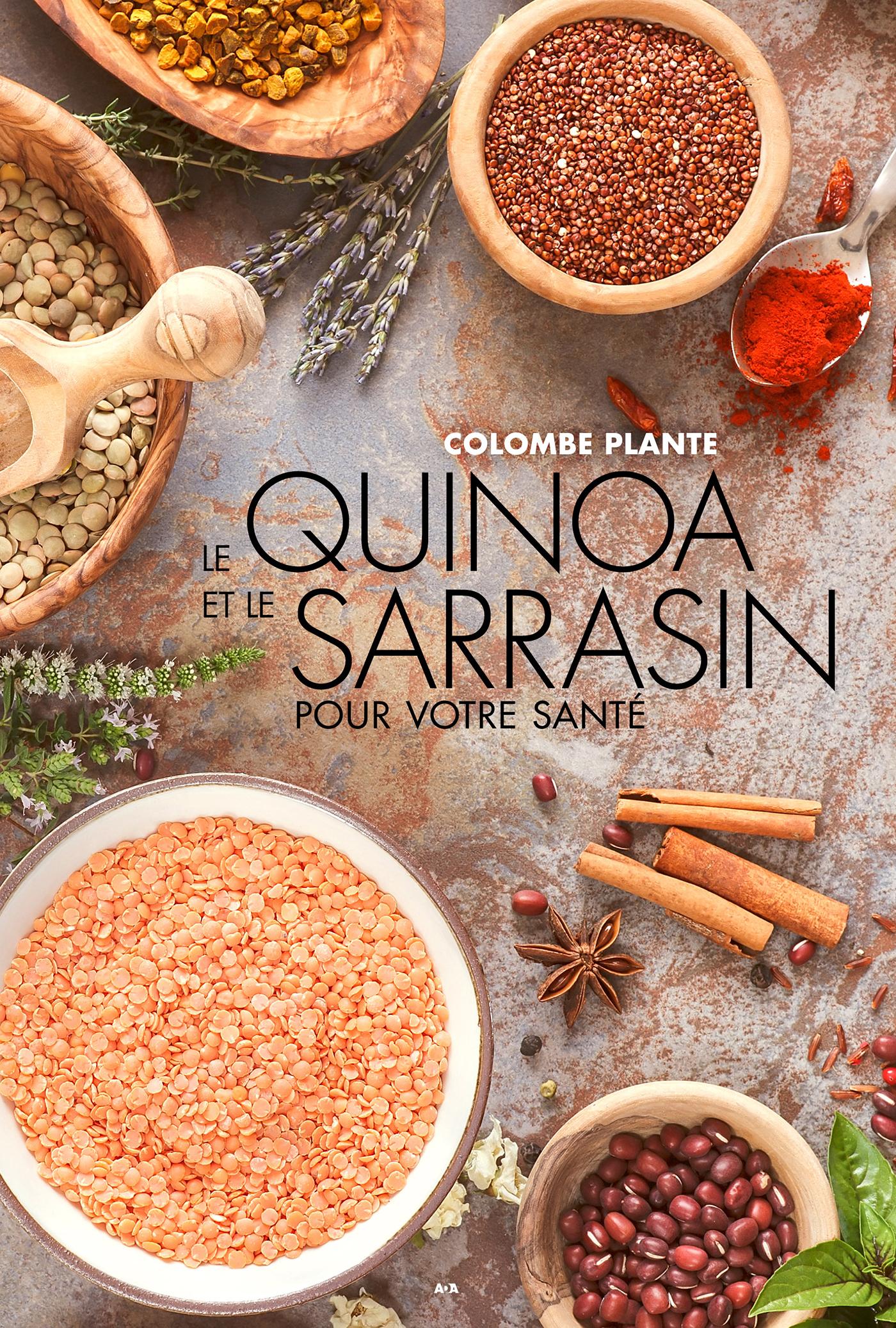 Le quinoa et le sarrasin po...
