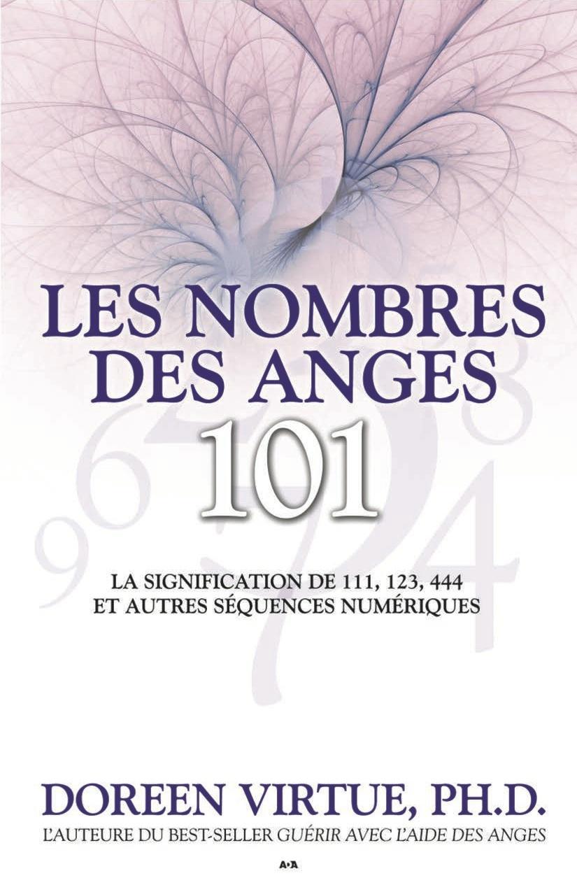 Les nombres des anges 101