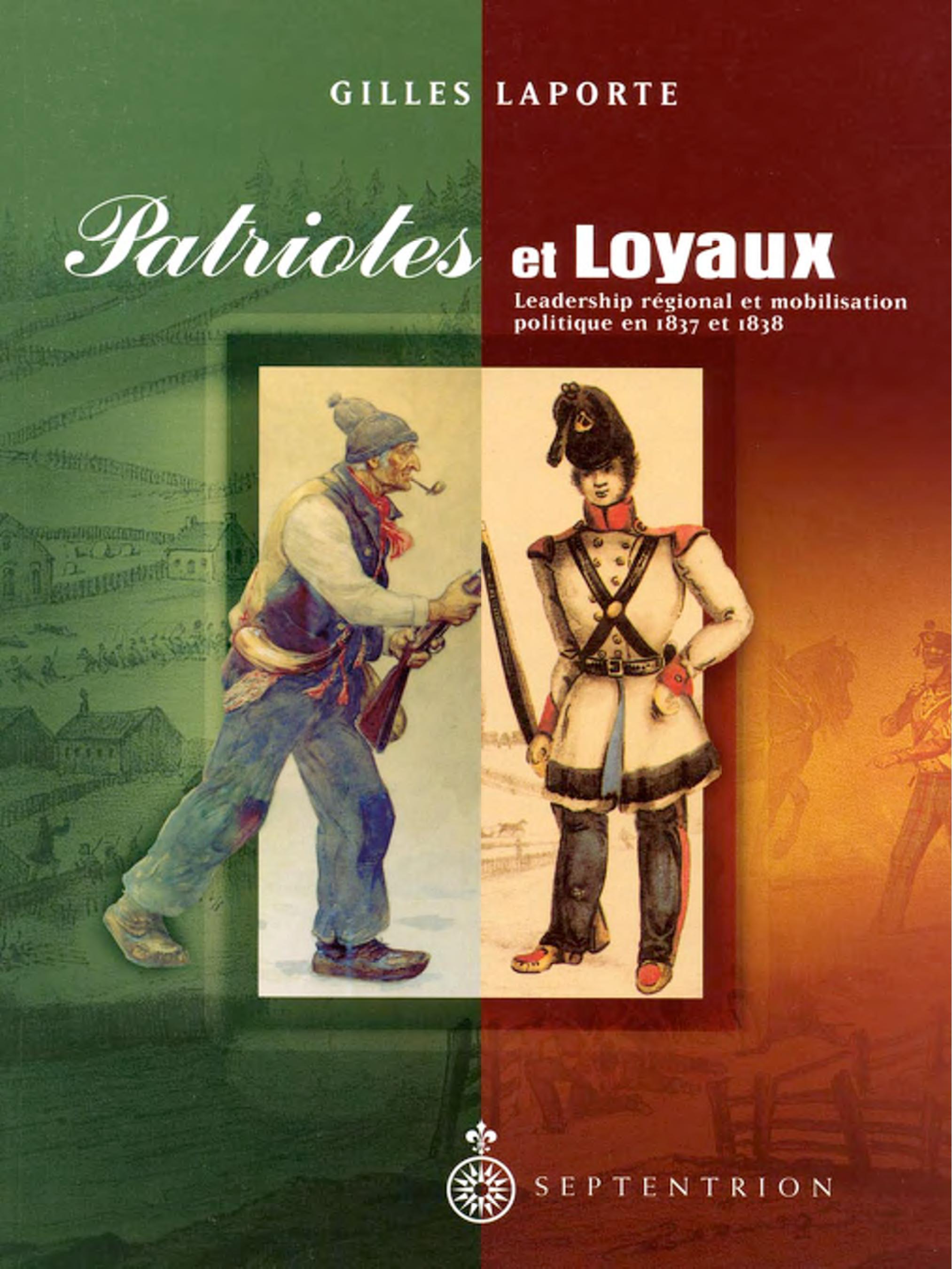 Patriotes et Loyaux