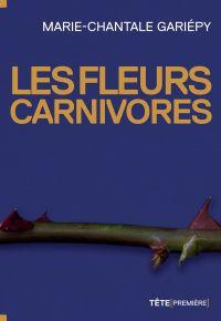 Image de couverture (Les fleurs carnivores)