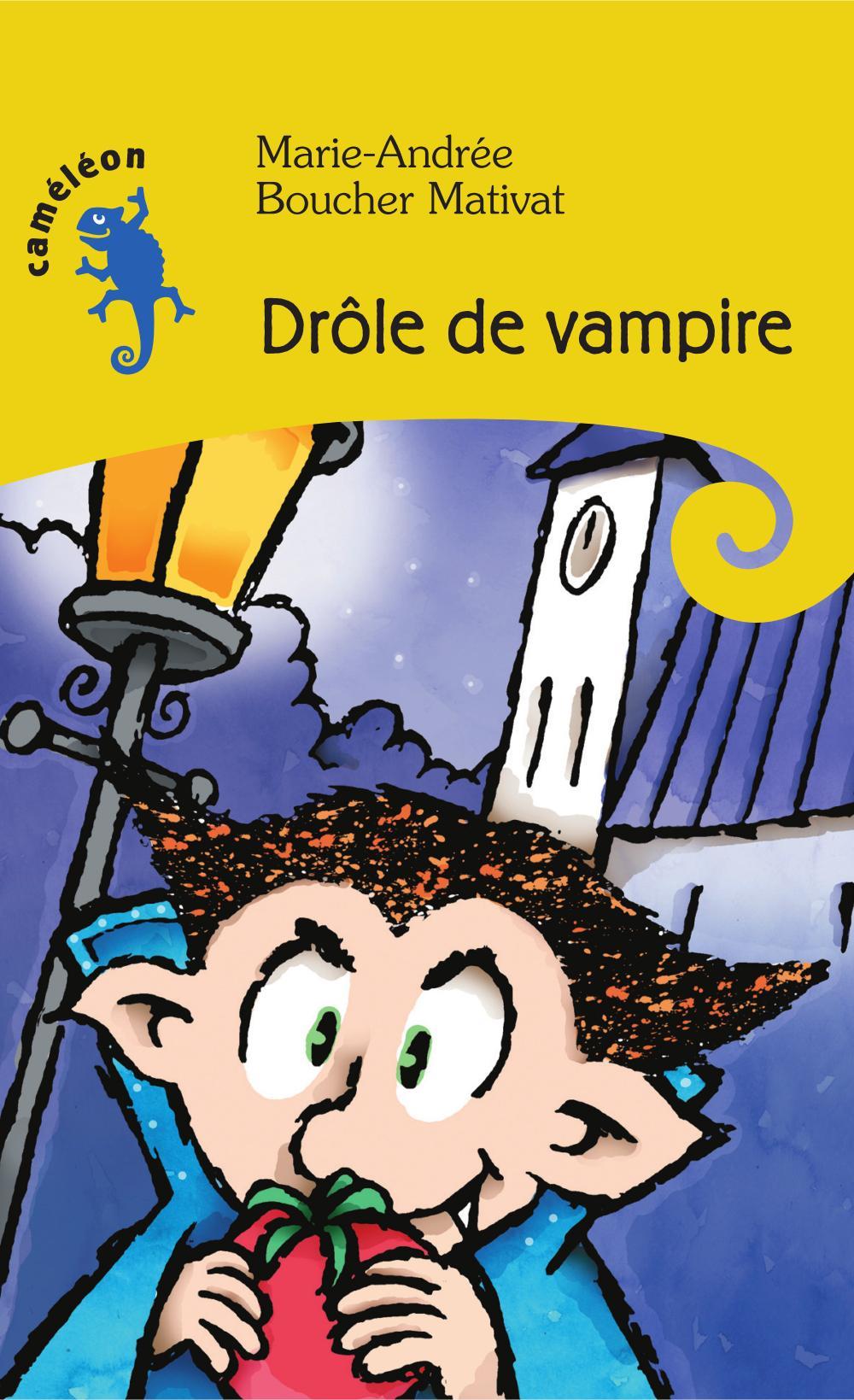 Drôle de vampire
