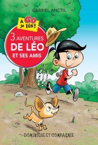 3 aventures de Léo et ses amis