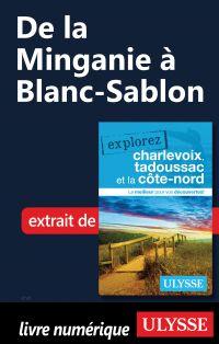 De la Minganie à Blanc‑Sablon