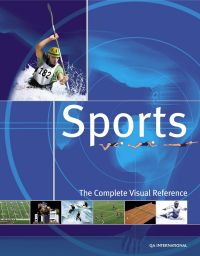 Sports: The Complete Visual...