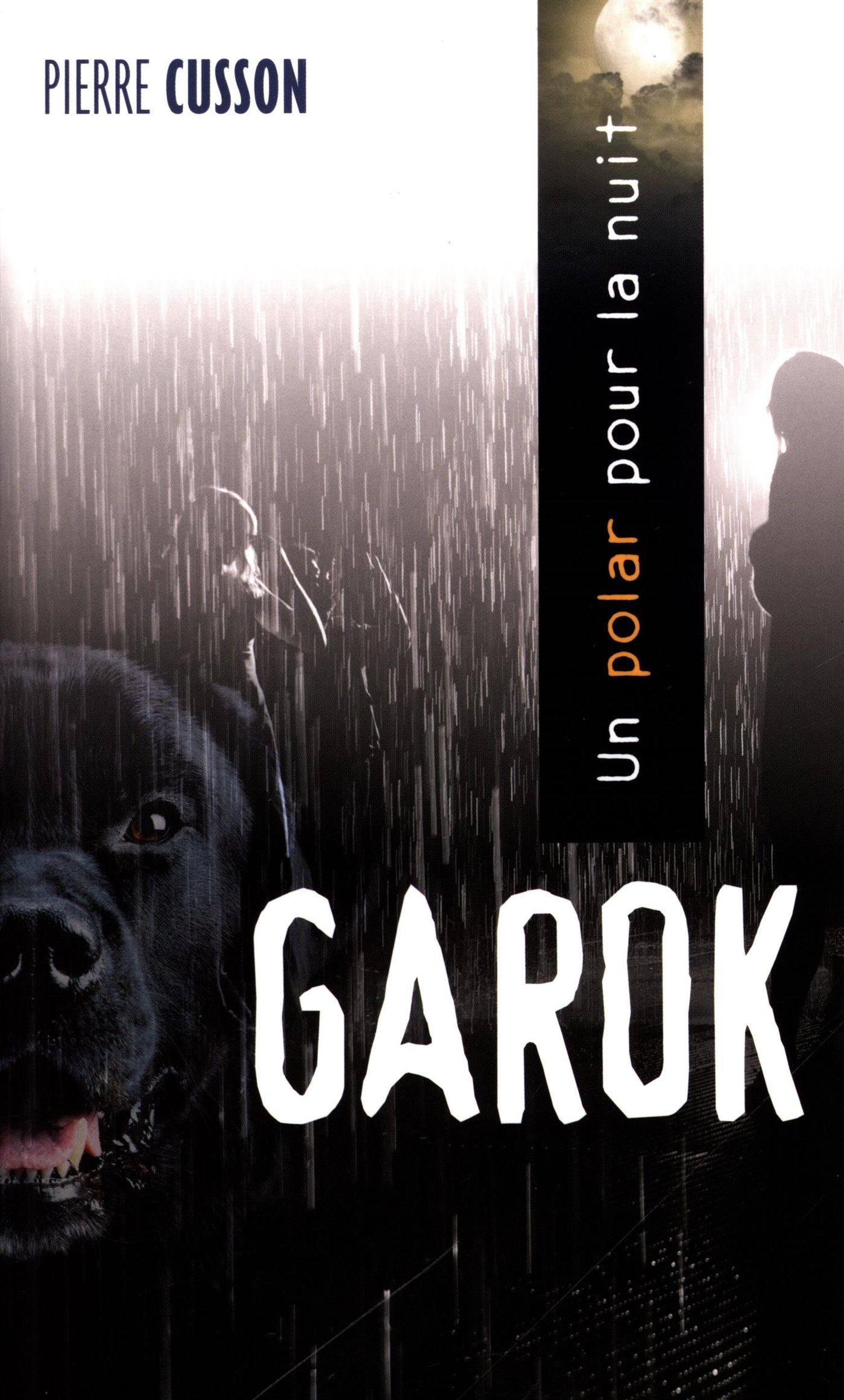 Garok