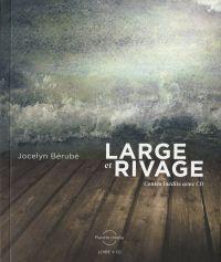 Large et rivage
