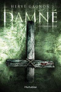 Cover image (Damné T3)