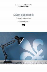 Image de couverture (L'État québécois)