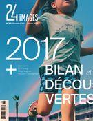 24 images. No. 185, Décembre-Janvier 2017-2018
