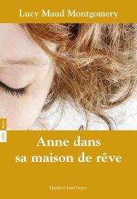 Anne 05 - Anne dans sa maison de rêve
