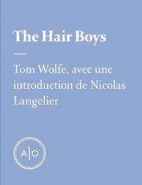 The Hair Boys