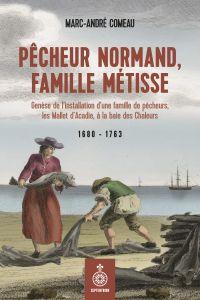 Pêcheur normand, famille mé...