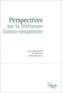 Perspectives sur la littéra...