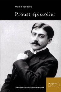 Proust épistolier