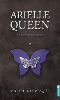 Arielle Queen - Le voyage d...