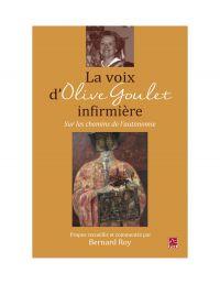 La voix d'Olive Goulet, inf...