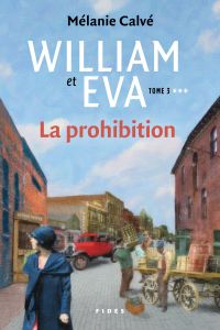 William et Eva - tome 3
