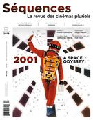 Séquences : la revue de cinéma. No. 316, Novembre 2018