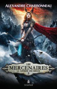 Les mercenaires - La cavern...