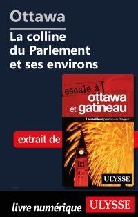 Ottawa: La colline du Parle...
