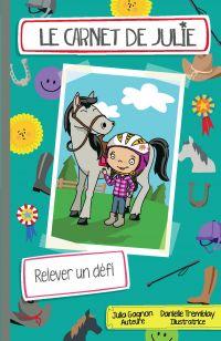 Le carnet de Julie - Releve...