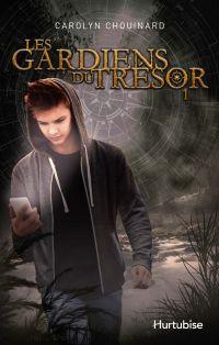Les Gardiens du trésor - Tome 1