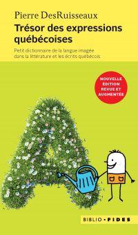 Trésor des expressions québécoises