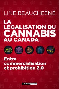 La légalisation du cannabis...
