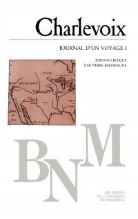 Journal d'un voyage I