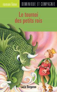 Image de couverture (Le tournoi des petits rois)