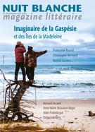 Nuit blanche, magazine littéraire. No. 158, Printemps 2020